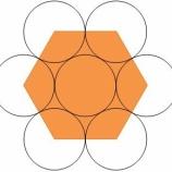 『灘中 理科 昭和63年度 大問5「花にまつわる数値の覚え方!その数には理由がある!?」』の画像