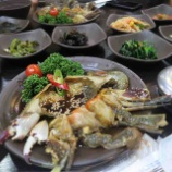 『【韓国・ソウルの旅】最終日はカンジャンケジャンでちょっと豪華ランチ』の画像