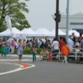 2016年横浜開港記念みなと祭国際仮装行列第64回ザよこはまパレード その90(茅ヶ崎バトン)