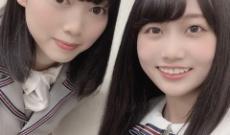 【朗報】矢久保美緒ちゃん、橋本環奈にそっくりだった