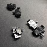 『マイクロエース車両にTNカプラーを装備する』の画像