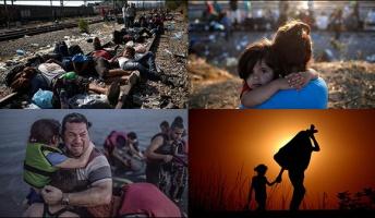 ヨーロッパ在住だけど、移民問題はマジでやばい【移民問題】