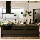 『リクシルで人気No.1のシステムキッチン リシェルSIについて』の画像