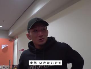 【RIZIN.30】瀧澤謙太「何もさせずに勝つ」 元谷友貴「打撃か寝技ですぐに終わると思う」