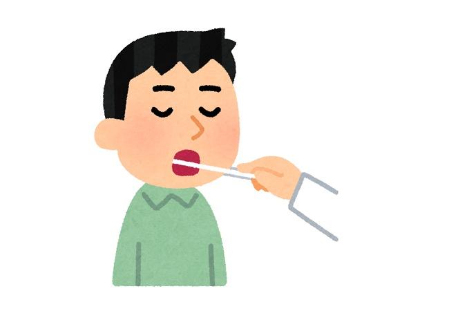 東京と大阪のコロナ検査数wwwww