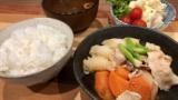 俺の手作り夜ご飯めっちゃ美味くてワロタ(※画像あり)