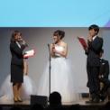 日本大学生物資源学部藤桜祭2015 ミス&ミスターNUBSコンテスト2015の15(喜多村菫)