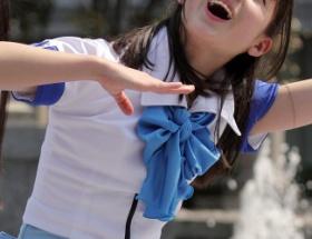 橋本環奈ちゃんの1番ブスな画像wwwww