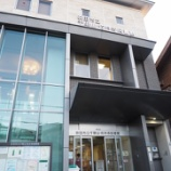 『【千里山】 吹田市立千里山・佐井寺図書館』の画像