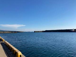 東北で海釣り〜秋田の海にカマスを求めて〜