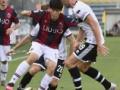 <サンプドリア吉田麻也>FKのロングパスでダメ押し3点目をアシスト!