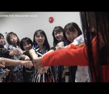 『【動画】アンジュルム DVD MAGAZINE Vol.23 CM』の画像
