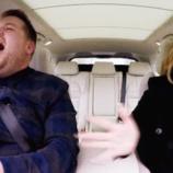 『ワイ「車の中ってプライベートが保たれてて快適やなぁ……せや!」』の画像