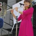 東京大学第65回駒場祭2014 その97(ミス&ミスター東大コンテスト2014の29(島めぐみ))