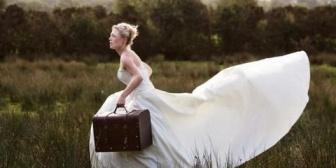 許婚との結婚式を友人に壊されそうになっています。どうにかやめさせたいです