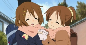 【けいおん!】第7話 感想 昔からずっと仲良し姉妹【1期】