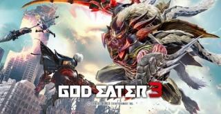 【ゲーム売上】Switch版『ゴッドイーター3』の初週販売本数が公開!上位9タイトルをスイッチソフトが独占