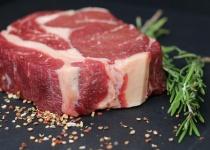 100億円貰えるけど肉が食べられなくなるボタン