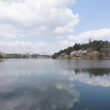 『いつか行きたい日本の名所 南湖公園 南湖神社 翠楽苑』の画像