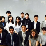『2016UDS入社式!Welcome新卒13名』の画像