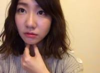 柏木由紀「橋本陽菜ちゃんがチーム8のツアーで私のソロ曲を歌ってくれてめちゃくちゃ嬉しい」