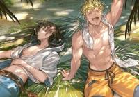 【グラブル】水着ランスロット&ヴェイン、水着召喚石サテュロスの性能情報まとめ/サテュロス召喚効果の後出しクリアヒールはズルいってみんなリリィ使って覚えた