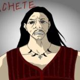 『マチェーテ』の画像