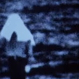 『【映画リング】貞子よりも布をかぶってる男の方が怖い』の画像