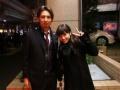 【画像】平愛梨のお兄ちゃんがかっこいいんだが