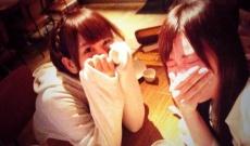 AKB48大家志津香「乃木坂の高山ちゃんとご飯に行った!」