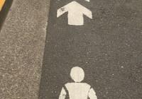 【画像】道路標識詳しいやつちょっときてくれ