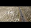 人間の力で139.45km/hを出す動画。