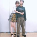 『【乃木坂46】堀未央奈、北野日奈子について『初期から頑張ろうねって手を取り合って、まだ子供だった私たちは喧嘩もすれ違いもあった・・・』』の画像