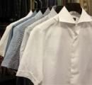 外人 「なんで日本人は半袖のワイシャツなんて不思議なもん着てるの?」