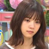 『【元乃木坂46】西野七瀬、泣いてしまう・・・』の画像