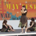 東京大学第90回五月祭2017 その1(ジャズダンスサークルFreeD)