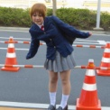 Anime Japan 2014 その86(屋外コスプレエリアの9の4)