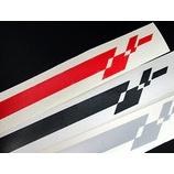 『【スタッフ日誌】Audi A5にmaniacs Side Stripeを施工させて頂きました!』の画像
