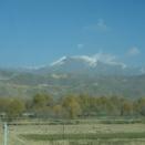 西寧からラサに チベット鉄道1泊2日