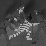 『サイボーグ009 第22話 『復讐鬼(前編)』』の画像