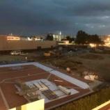 『新エントランスは5月8日から利用開始!舞浜駅利用者は遠回りに...。構造も明らかに。』の画像