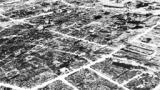 第二次世界大戦の被害が一番少なそうな県てどこ?