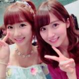 『【乃木坂46】衛藤美彩と柏木由紀・・・【AKB48】』の画像