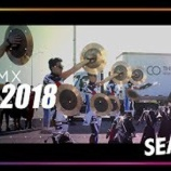 『【WGI】シンバル必見! 2018年リズムX・プレートライン『イン・ザ・ロット』大会本番前動画です!』の画像