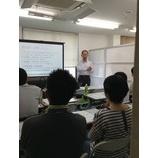 『高校入試説明会終了!』の画像
