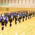 『尾道の風』の吹くところ(尾道高等学校ソフトテニス部)