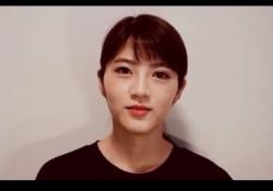 元乃木坂46・若月佑美、医療従事者の方々への動画を公開・・・!