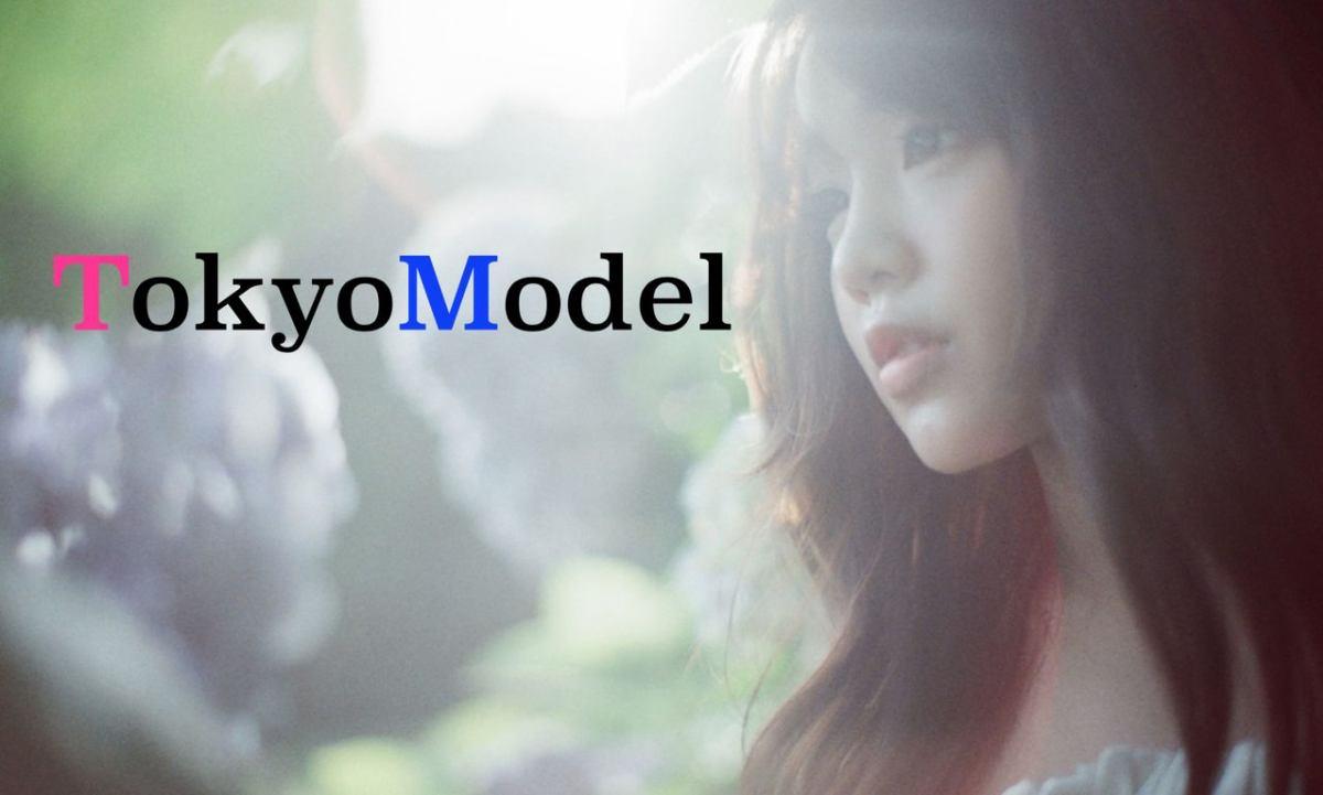 TokyoModelのblog イメージ画像