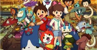 3DS『妖怪ウォッチ2』の海外発売が決定!2バージョンで今年9月リリース!