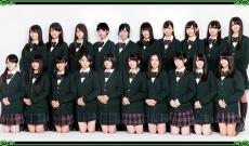 欅坂46が12月16日「FNS歌謡祭」に出演決定!乃木坂46とコラボ?